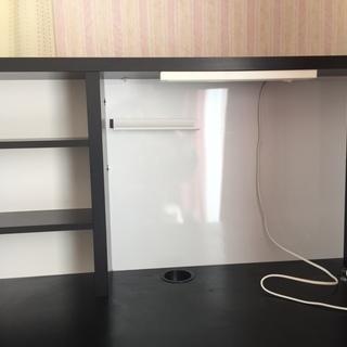 IKEA イケア ワークデスク PCデスク MICKE ミッケ