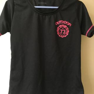 アウトドア Tシャツ