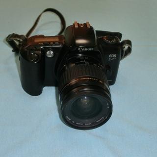 Canon EOS Kiss Ultrasonic(中古フイルム...