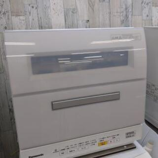 2016年製 Panasonic パナソニック 食器洗い乾燥機 ...