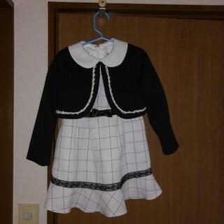 幼児用フォーマル衣装