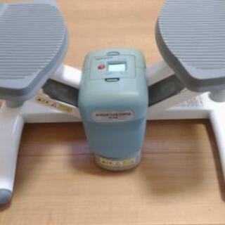 足踏み式 健康器具 ステッパー