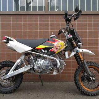 MINIMOTO ミニモト 125cc 13.9km ホワイト ...