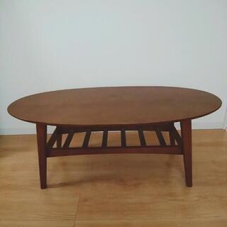 シンプルなローテーブル☆