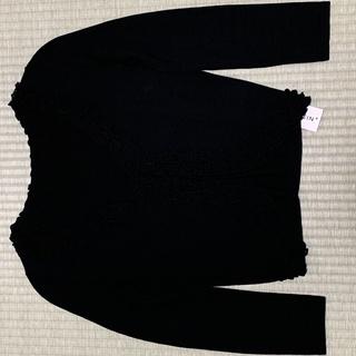 イトキン「MK KLEIN+」の長袖カーディガン、未使用です。
