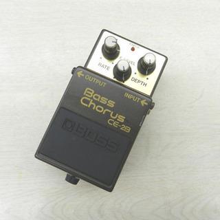 BOSS ベース専用コーラス CE-2B Bass Chorus...