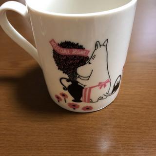 ムーミン ミーのマグカップ