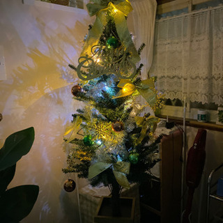クリスマスツリー 135cm
