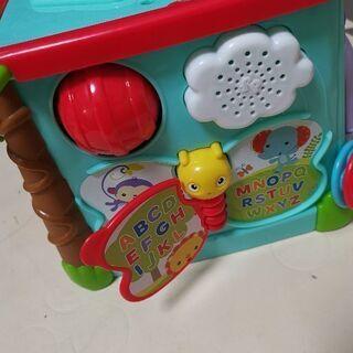 知育玩具 バイリンガル