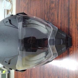 8千円 オフロードヘルメット