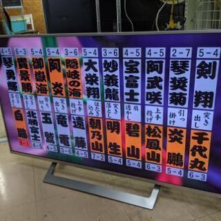 2016年製 SONY ソニー 43V型 液晶 テレビ ブラビア...