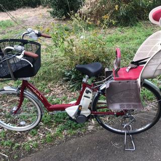 K2F電動自転車N96Tヤマハパスリトルモア4アンペア
