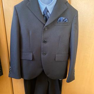 子供用スーツ 120cm