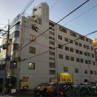 ★貸店舗・事務所★ 堺東駅7分 5階部分19.13㎡ 室内美麗...