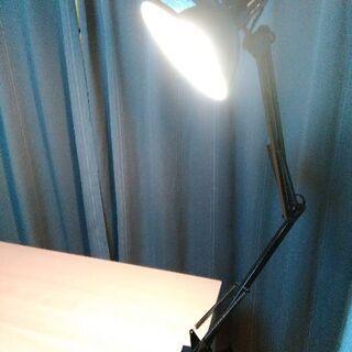可変式ライトスタンド