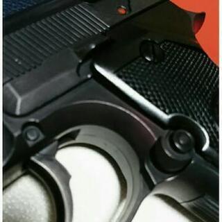 東京マルイ ベレッタ M92F電動ブローバック ブルーイング