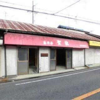 ★貸店舗・事務所(一括)★ 土師ノ里駅8分 1階路面店41.6...