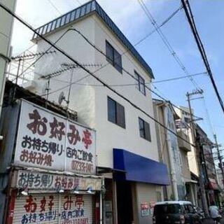 ★貸店舗・事務所★ 布忍駅1分 1階路面店44.37㎡ H30...