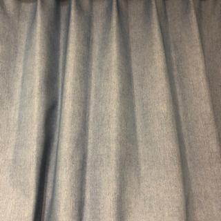 ニトリ遮光カーテン2枚セット