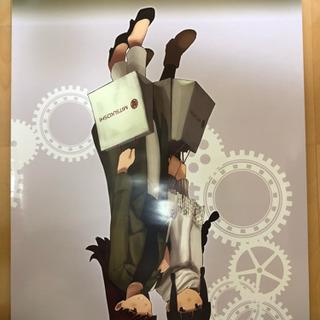 艦コレ 三越 コラボ ポスター 戦艦コレクション アニメポスター