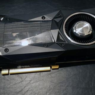 【お値下げ対応可】GPU Nvidia Titan X (Pas...