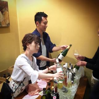 岡山ワイン会🍷 ボランティアスタッフ募集【20歳〜39歳】