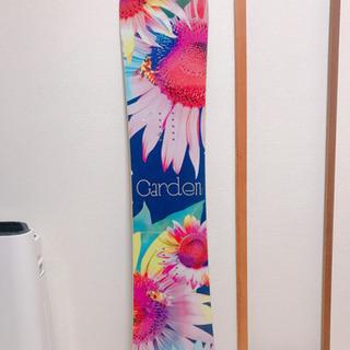 スノーボード 143cm