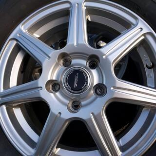 スタッドレスタイヤ ブリザックVRX 205/65 R15