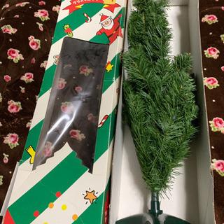 クリスマスツリー60センチ