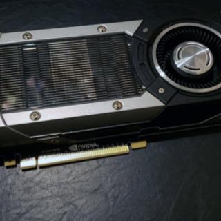 【お値下げ対応可】GPU Nvidia Titan (Kepla...