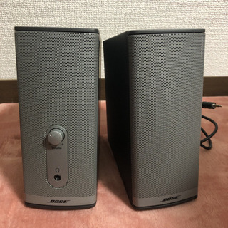 BOSE Companion 2 series II ボーズ