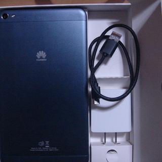 Huawei Mediapad X1 7.0 SIMフリーLTE対応 7インチタブレット【美品】 - 携帯電話/スマホ