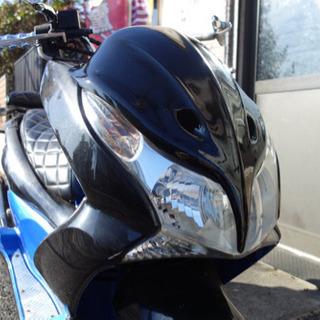 ホンダ PCX125 jf28  カスタム 程度良好! − 東京都