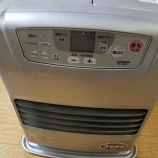 ダイニチ 石油ファンヒーター 2009年製