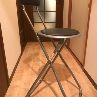 パイプ椅子☆