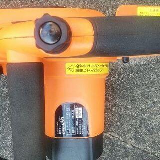 電気チェーンソー350mm アースマン(株)高儀