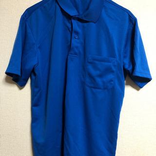 襟付TシャツLサイズ