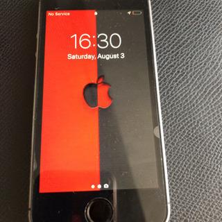 iPhone 5s 美品 Sim Free