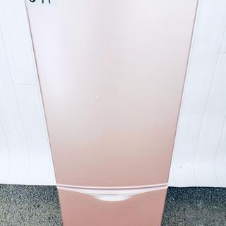 ✨🔔大感謝祭🔔✨641番 National✨ノンフロン冷凍冷蔵庫...