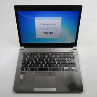 MSオフィス2019付、5世代Core i5-5300U(2.3...