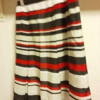 『MICEL KLEN』三色スカート 36