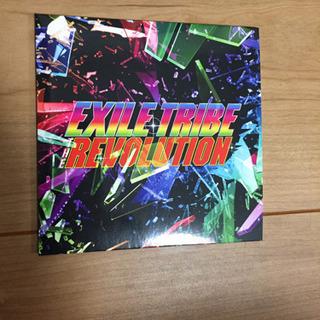 美品 定価:500円  ・EXILE TRIBE LIVE TO...