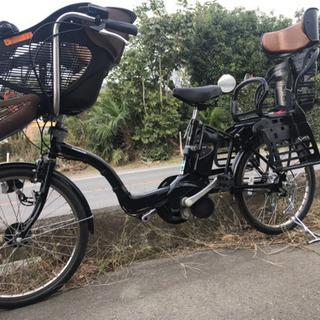 K2F電動自転車E99Tパナソニックギュット20インチ 8アンペア