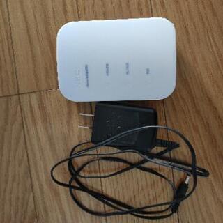 (値下げ)小型 無線LAN ルーター
