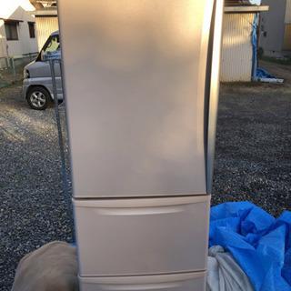 冷蔵庫  SHARP  2011年製