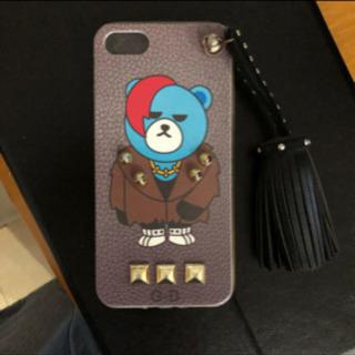 BIGBANG 携帯ケース