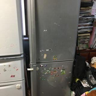 冷蔵庫お譲り致します!