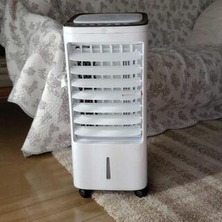 家庭用 冷風扇キャスター付 2019年製