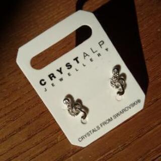 【新品】CRYSTALP Jewellery  スワロフスキー ...