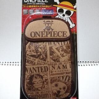 ONE PIECE PSP スマホ ケース